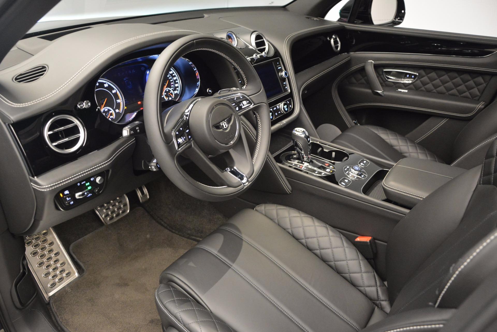 New 2017 Bentley Bentayga  For Sale In Westport, CT 941_p23