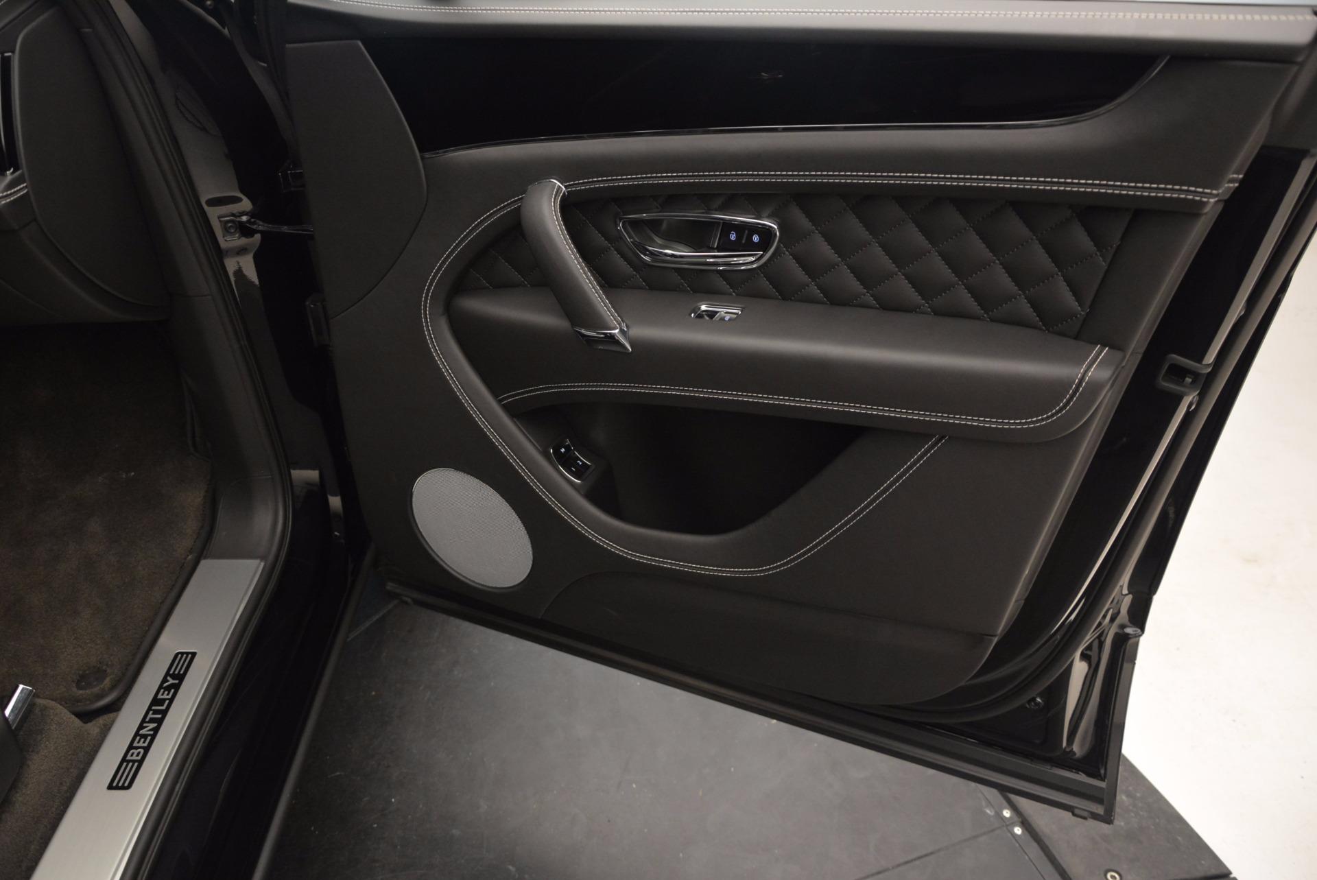 New 2017 Bentley Bentayga  For Sale In Westport, CT 941_p36