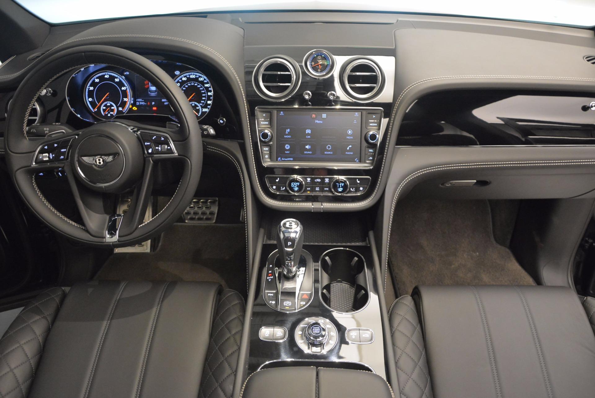 New 2017 Bentley Bentayga  For Sale In Westport, CT 941_p41