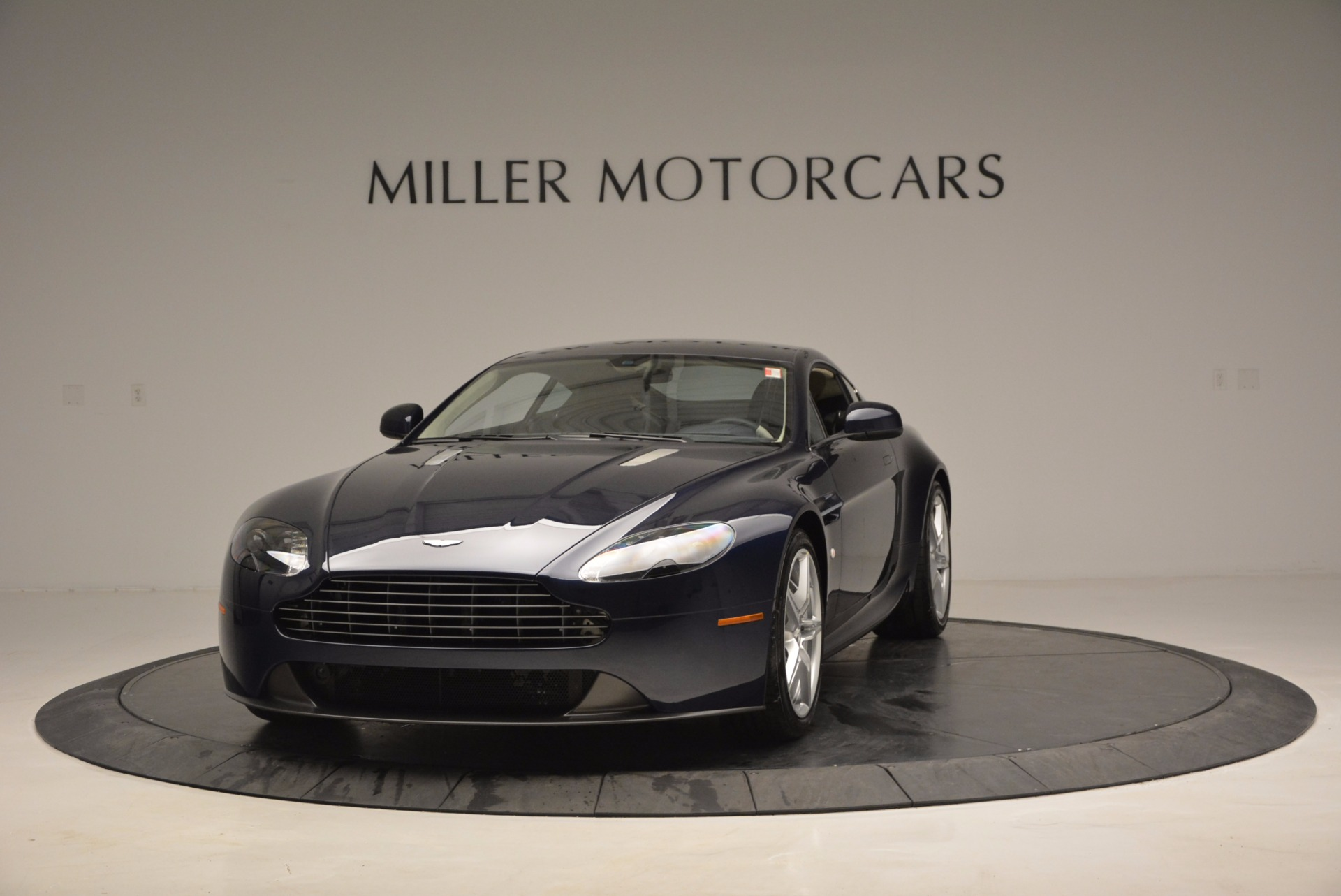 Used 2016 Aston Martin V8 Vantage  For Sale In Westport, CT 942_main