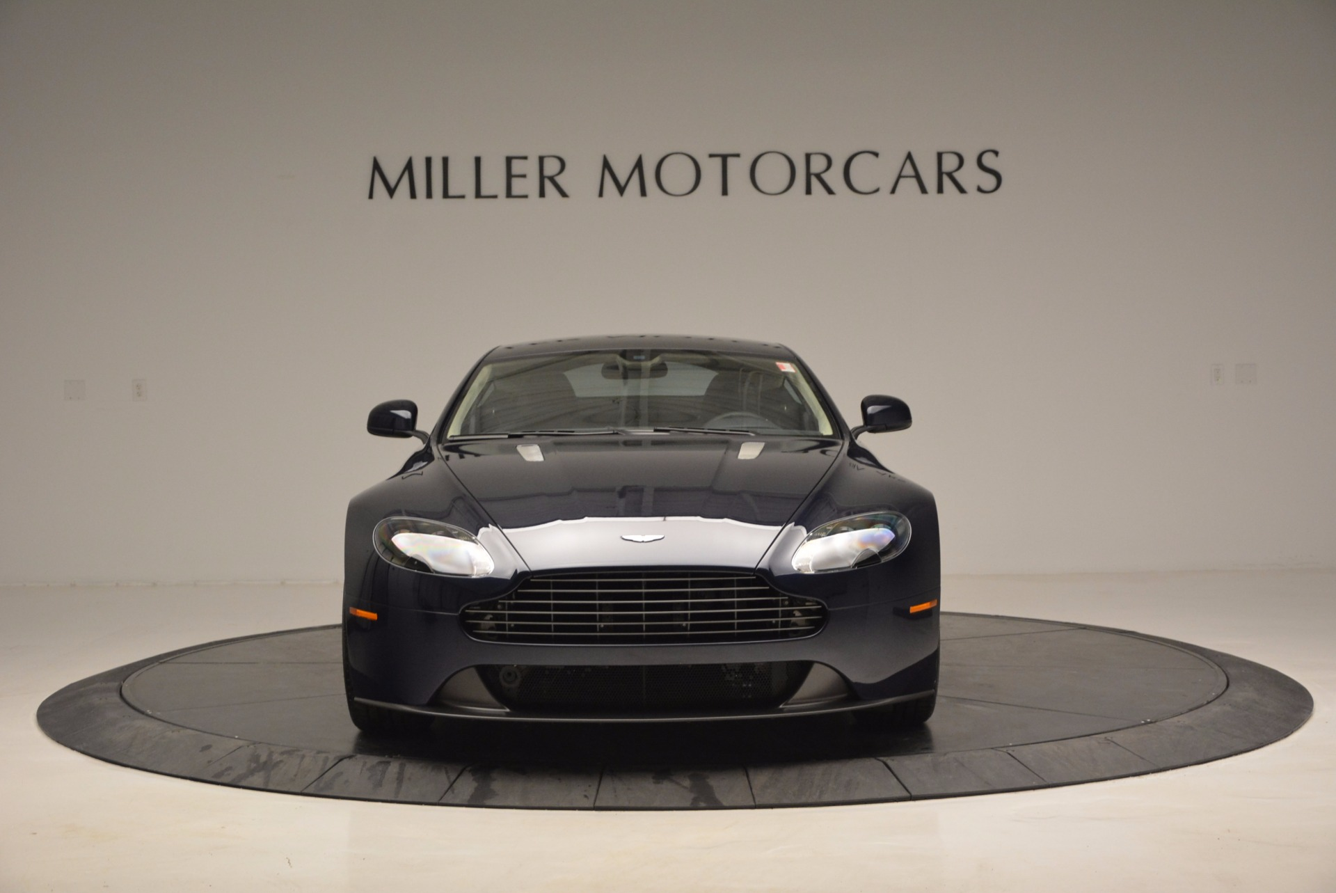 Used 2016 Aston Martin V8 Vantage  For Sale In Westport, CT 942_p12
