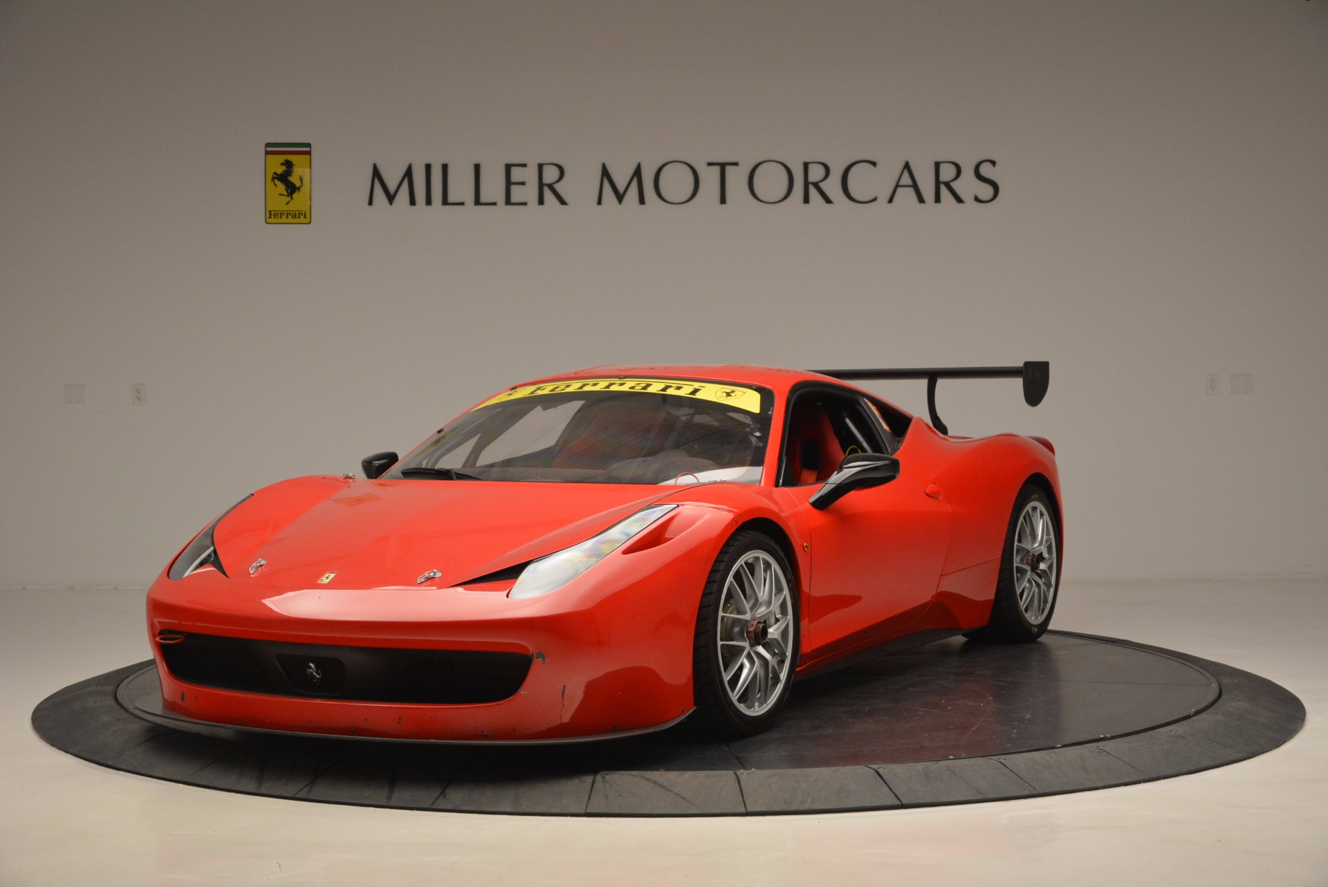 used 2011 ferrari 458 challenge westport ct. Black Bedroom Furniture Sets. Home Design Ideas