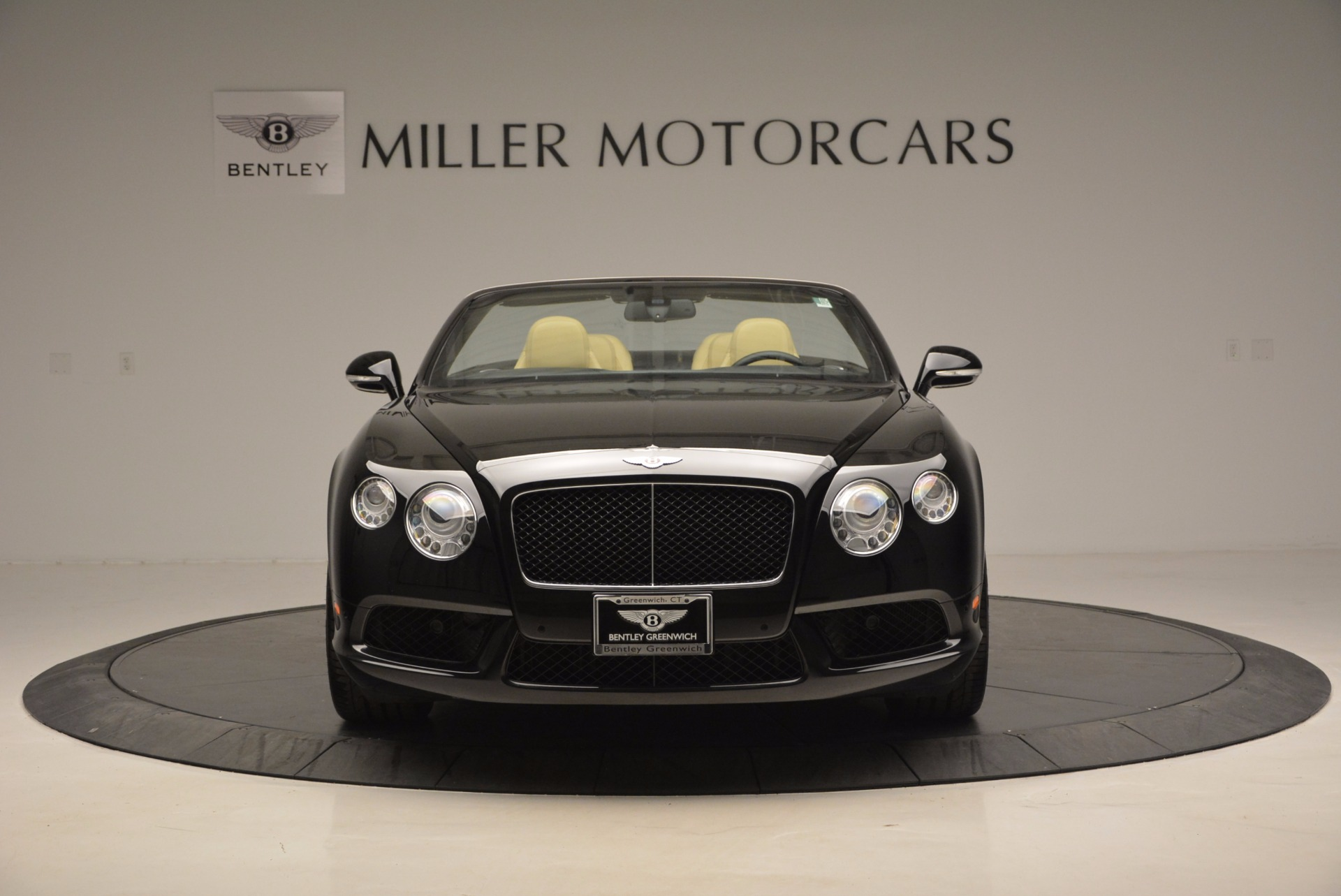 Used 2013 Bentley Continental GT V8 For Sale In Westport, CT 945_p13