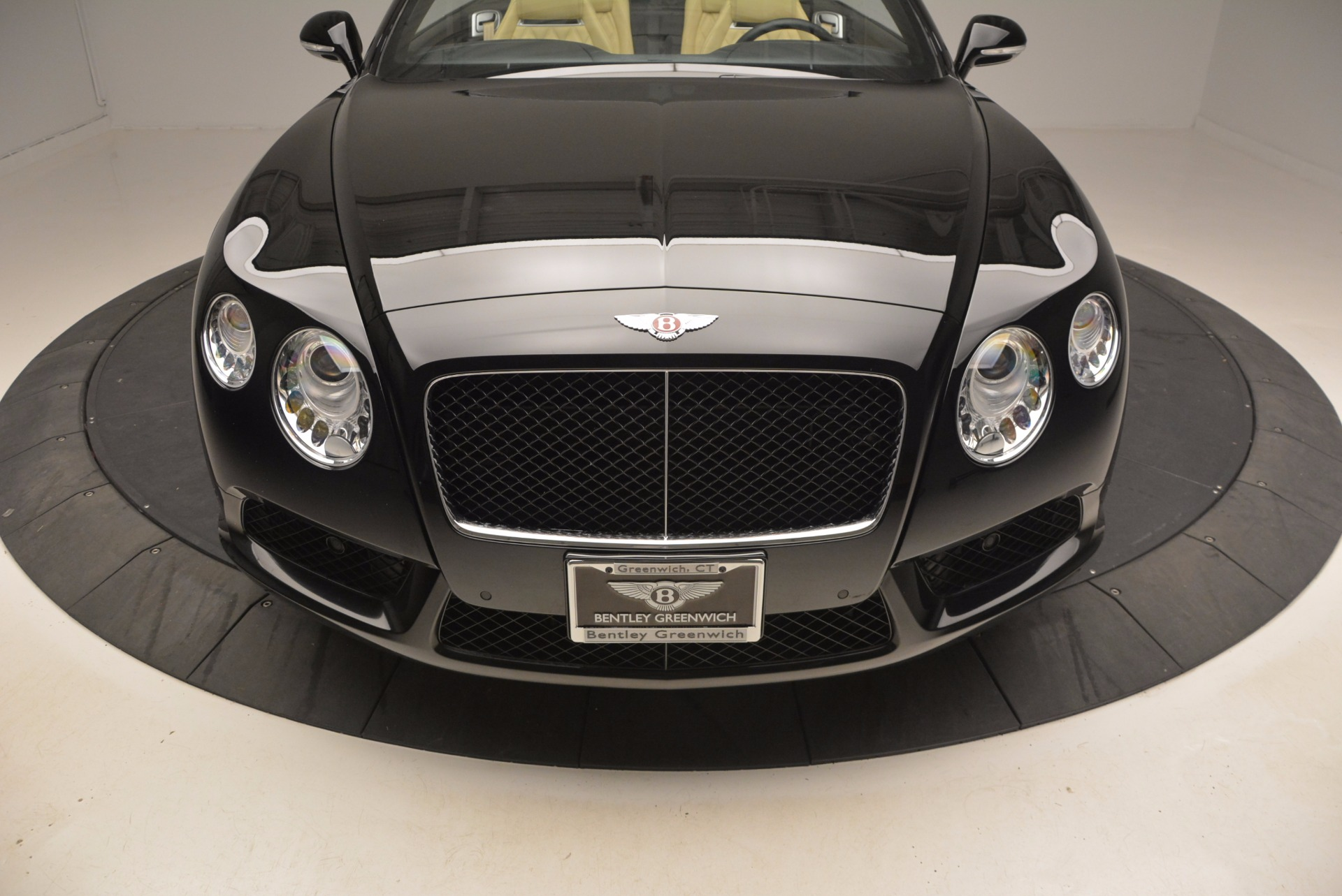 Used 2013 Bentley Continental GT V8 For Sale In Westport, CT 945_p26