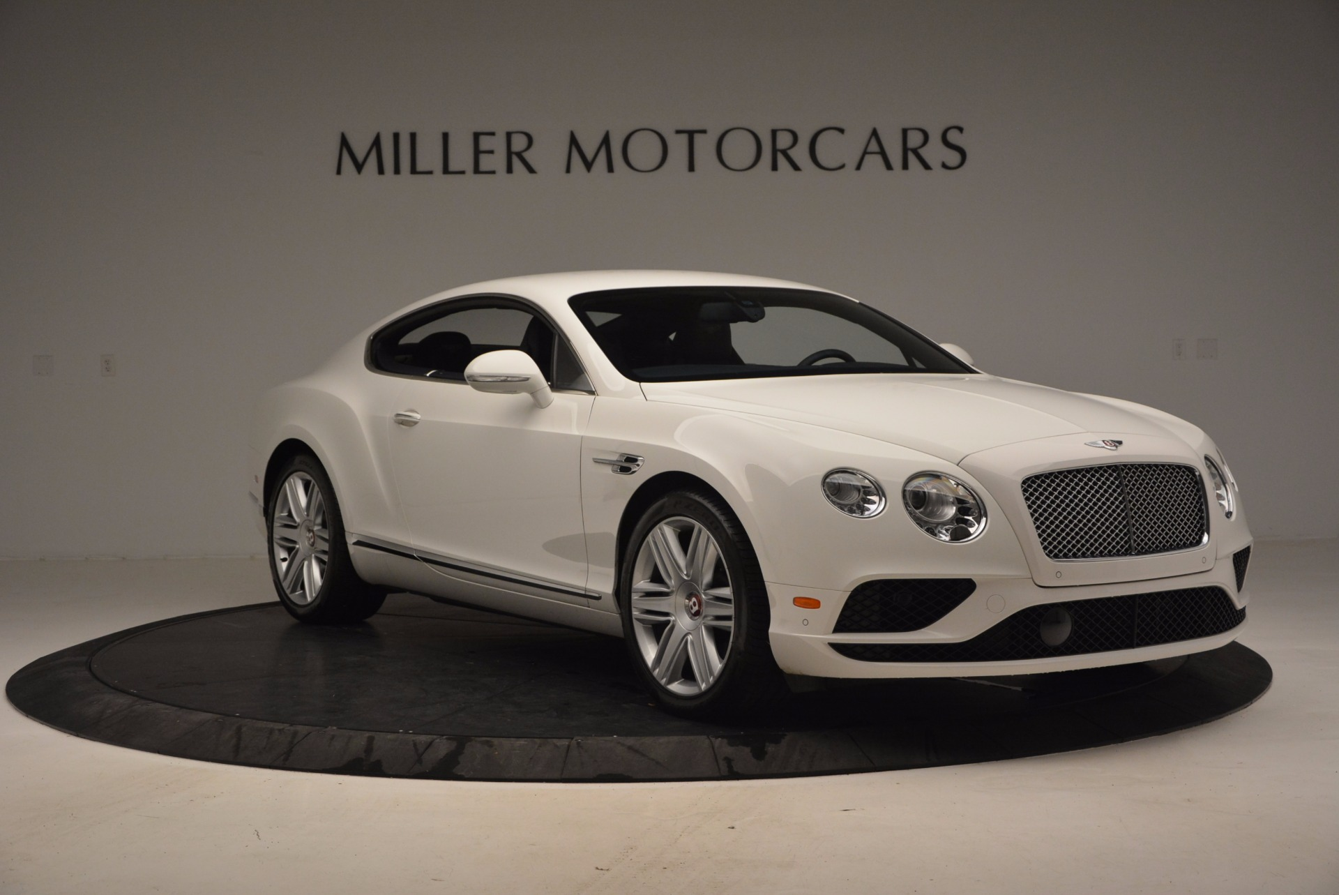 Used 2016 Bentley Continental GT V8 For Sale In Westport, CT 946_p10