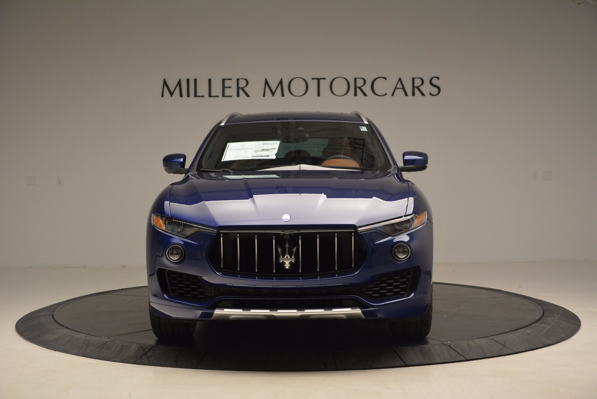 New 2017 Maserati Levante S For Sale In Westport, CT 948_p24