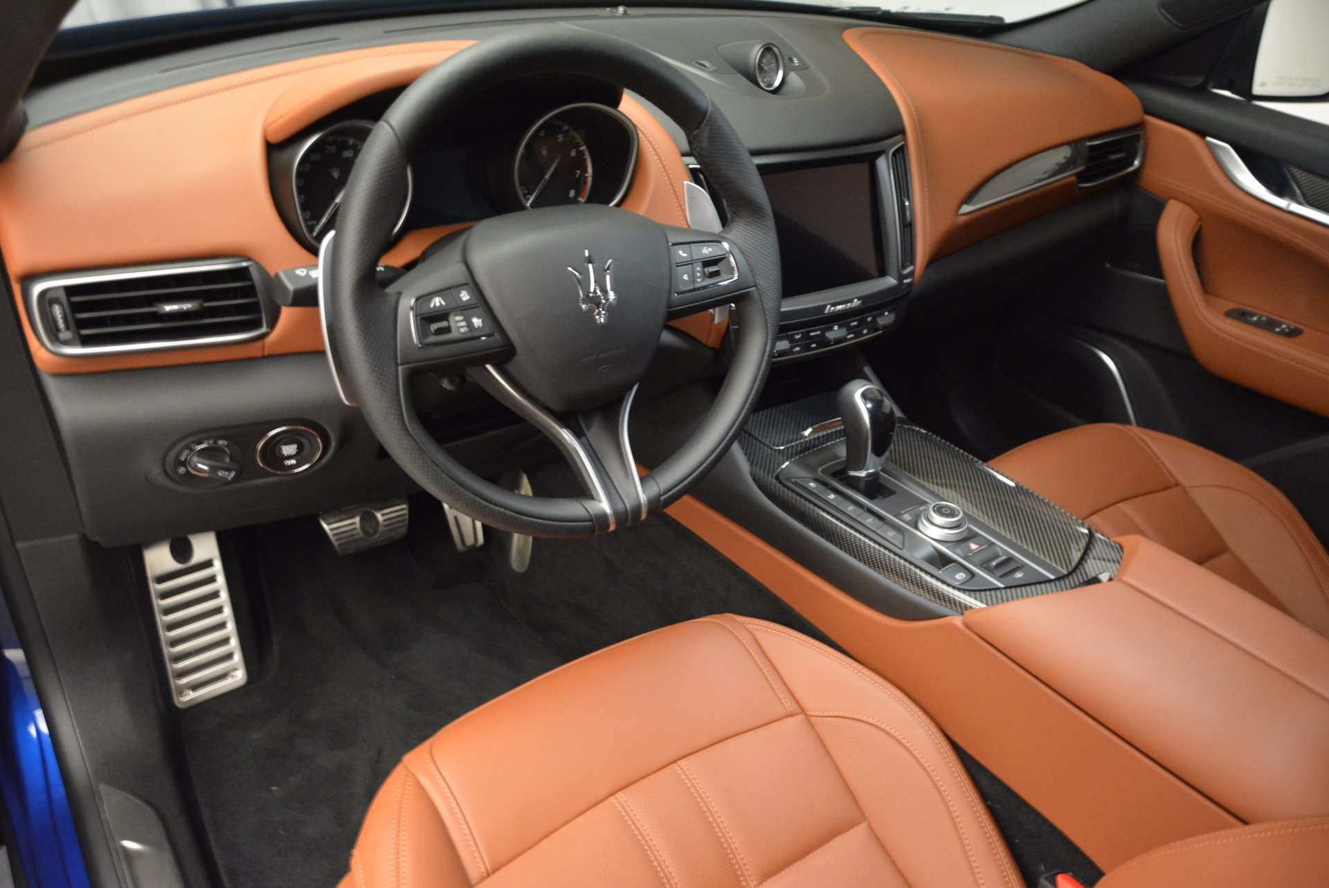 New 2017 Maserati Levante S For Sale In Westport, CT 948_p26