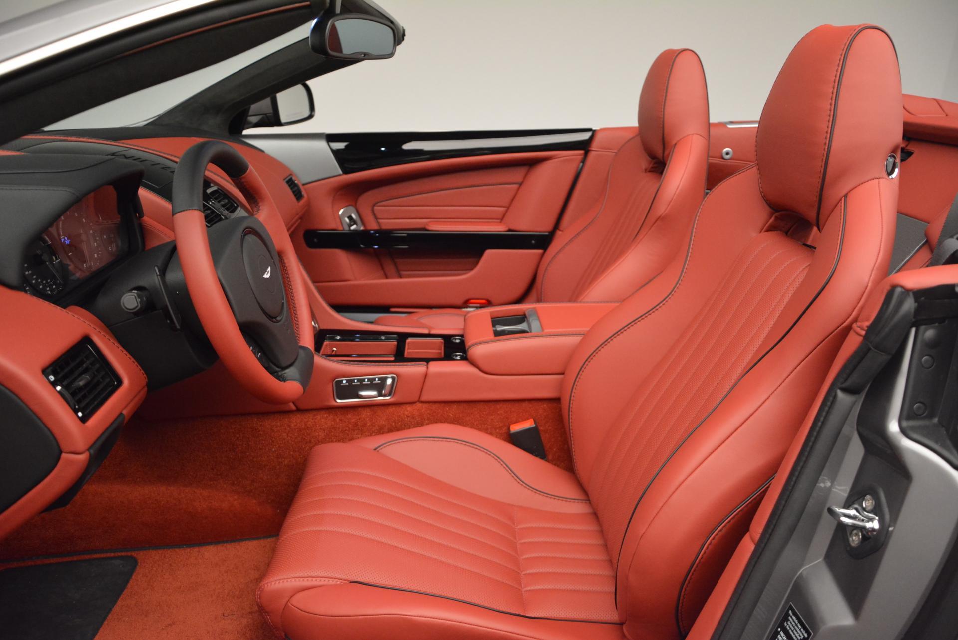 New 2016 Aston Martin DB9 GT Volante For Sale In Westport, CT 95_p18