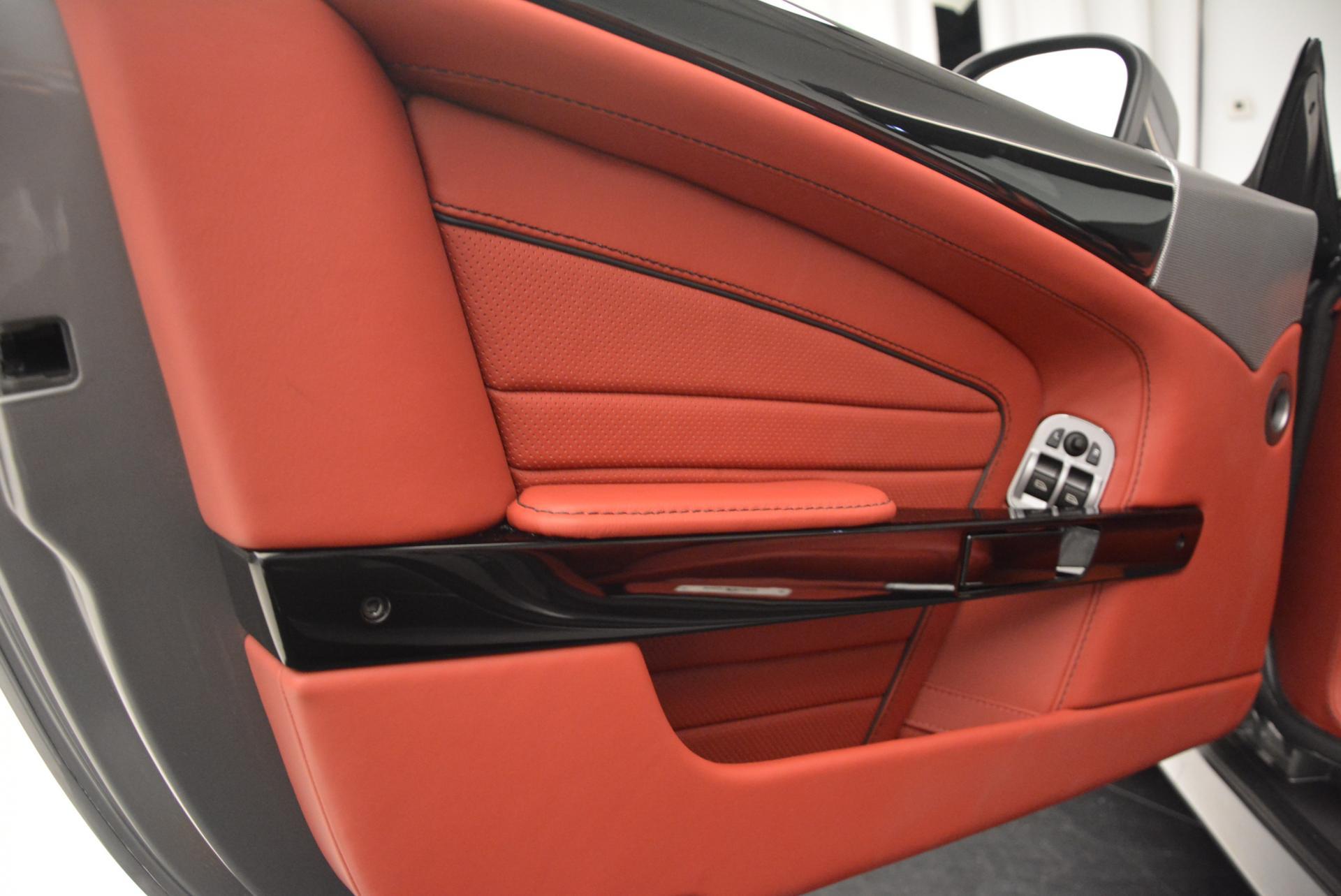 New 2016 Aston Martin DB9 GT Volante For Sale In Westport, CT 95_p20