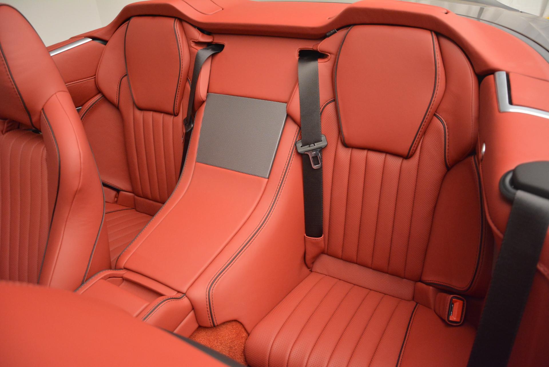 New 2016 Aston Martin DB9 GT Volante For Sale In Westport, CT 95_p22