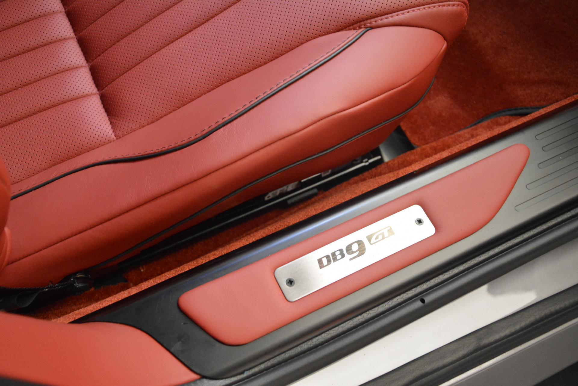 New 2016 Aston Martin DB9 GT Volante For Sale In Westport, CT 95_p24