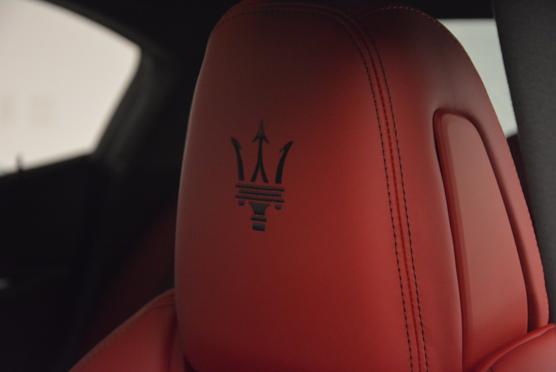New 2017 Maserati Ghibli SQ4 For Sale In Westport, CT 962_p21