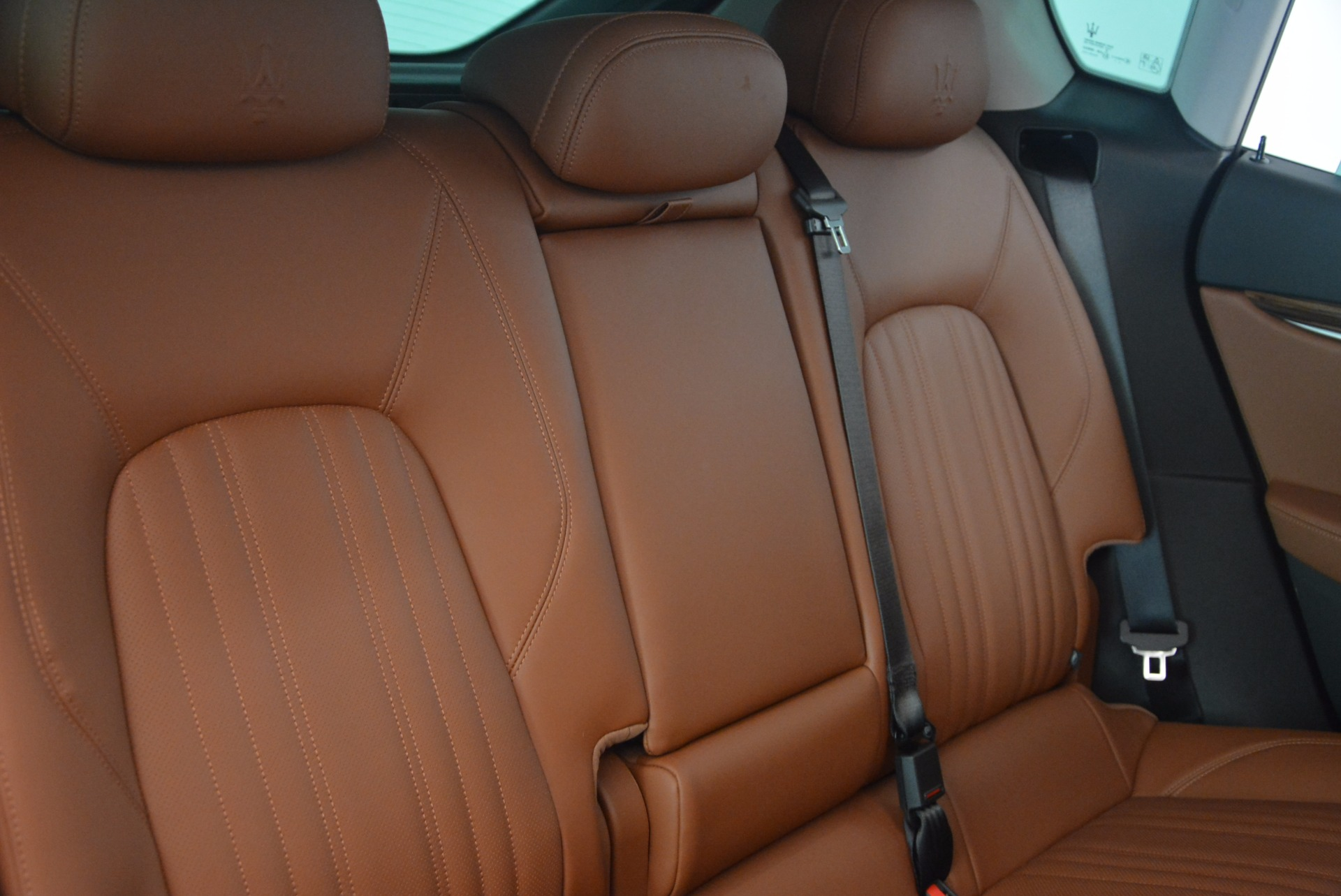 New 2017 Maserati Levante S Q4 For Sale In Westport, CT 967_p25