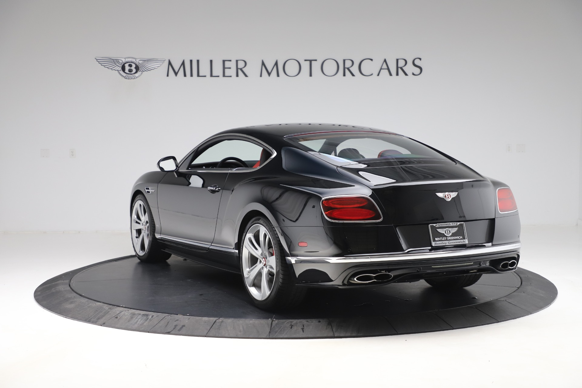 New 2017 Bentley Continental GT V8 S For Sale In Westport, CT 968_p6