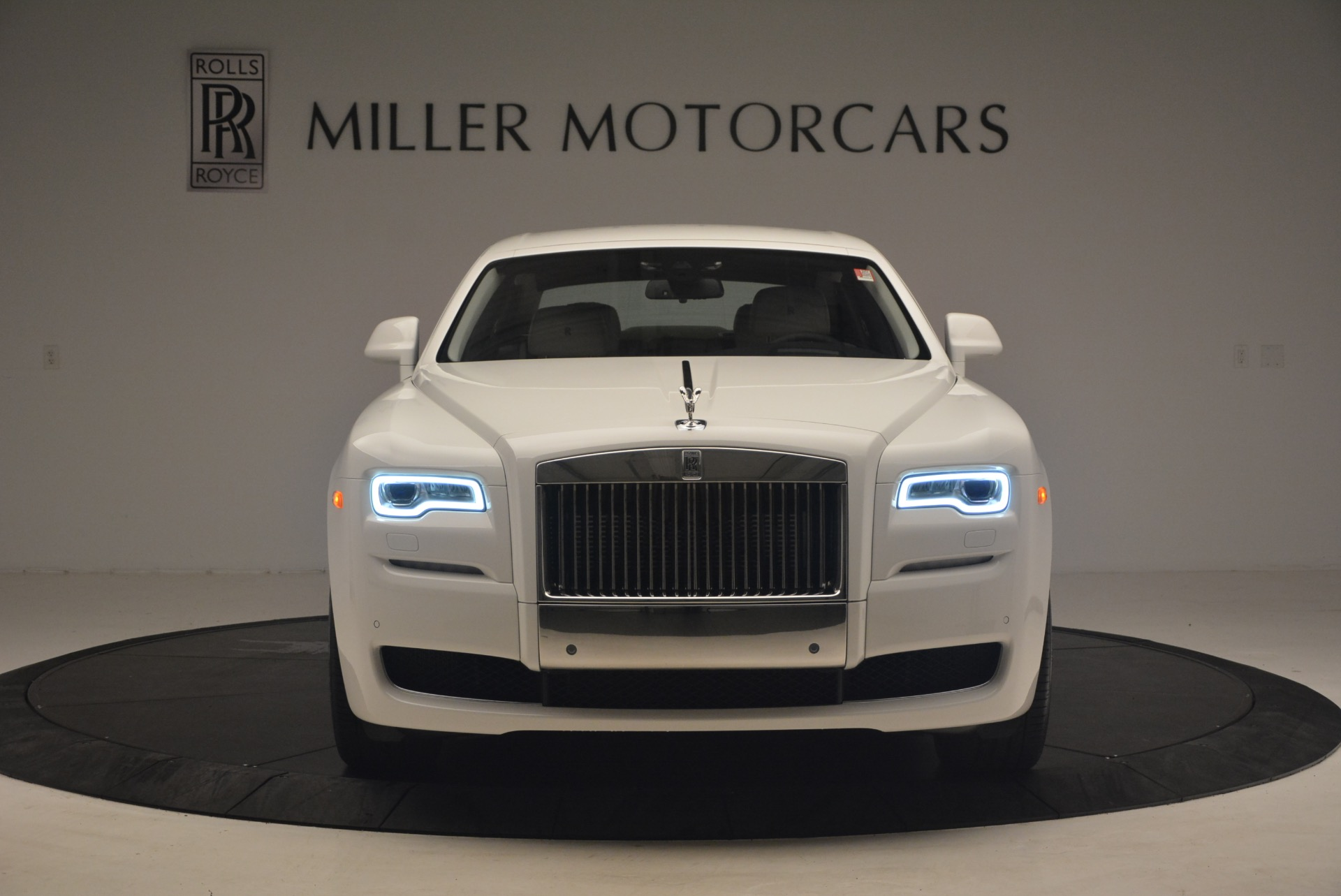 Used 2017 Rolls-Royce Ghost  For Sale In Westport, CT 971_p12