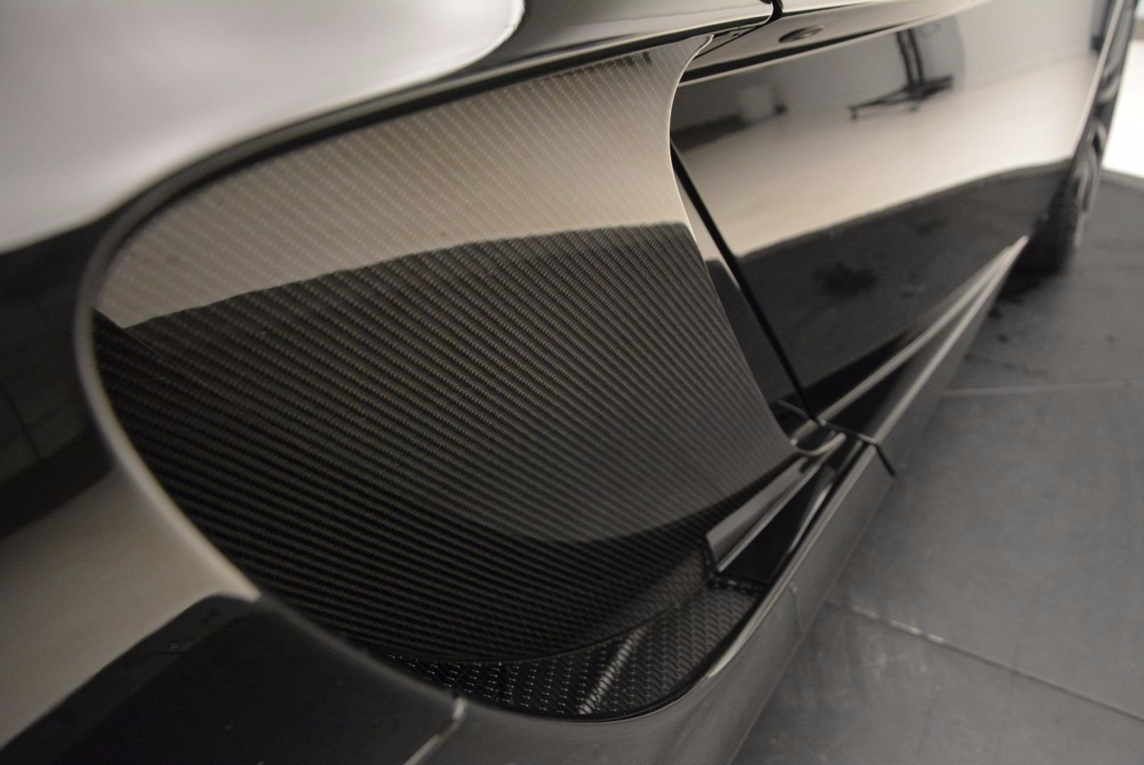 Used 2013 McLaren 12C Spider  For Sale In Westport, CT 973_p32