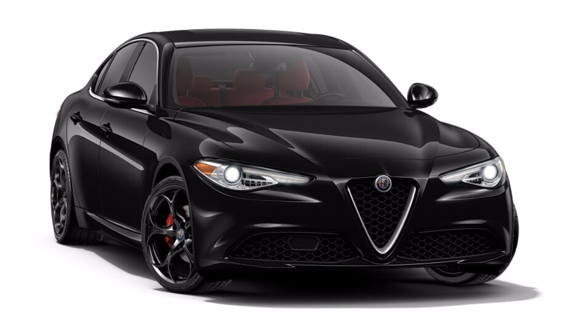 new 2017 alfa romeo giulia ti q4 westport ct. Black Bedroom Furniture Sets. Home Design Ideas