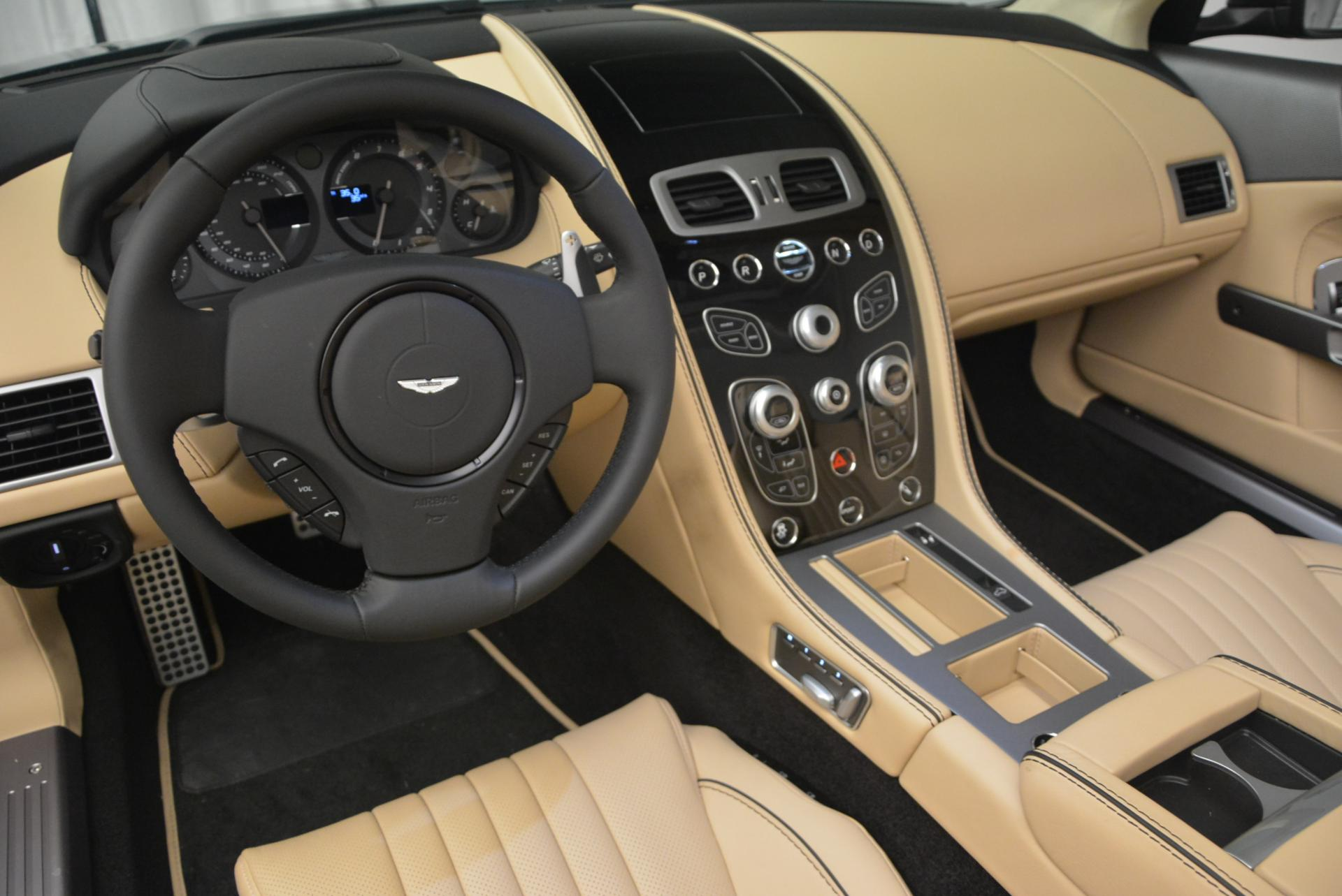 New 2016 Aston Martin DB9 GT Volante For Sale In Westport, CT 98_p22