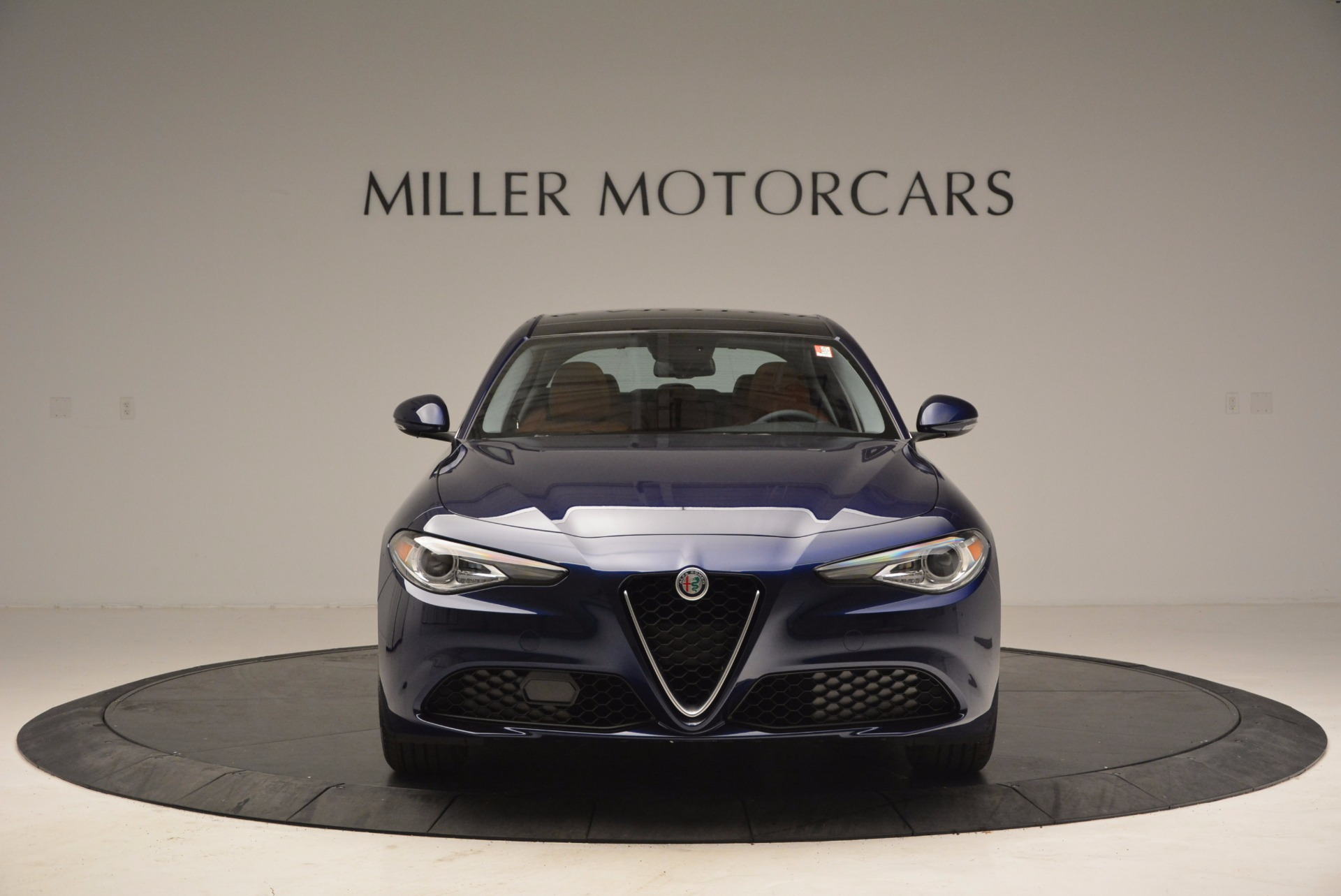 New 2017 Alfa Romeo Giulia Q4 For Sale In Westport, CT 985_p12
