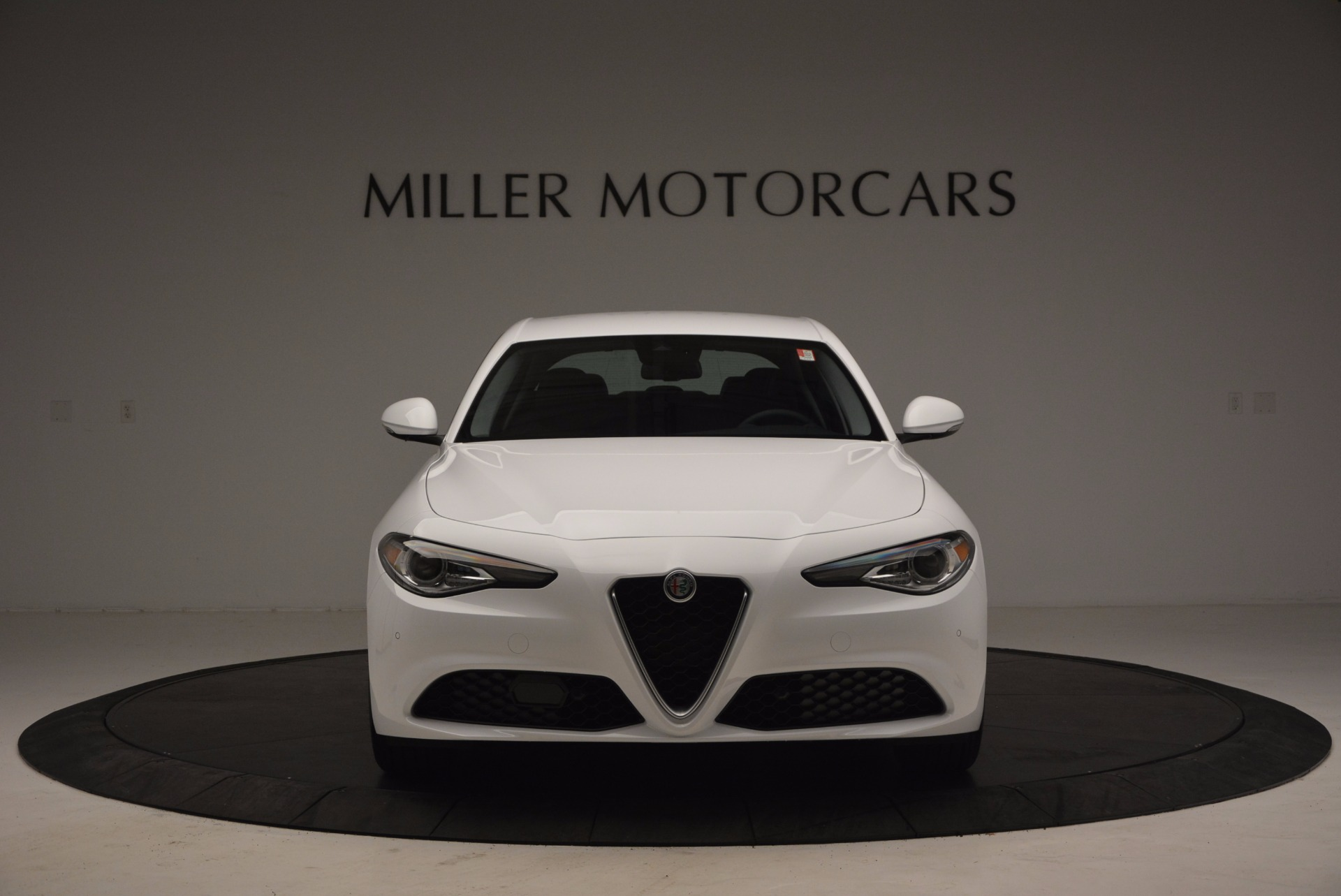 New 2017 Alfa Romeo Giulia Q4 For Sale In Westport, CT 986_p12