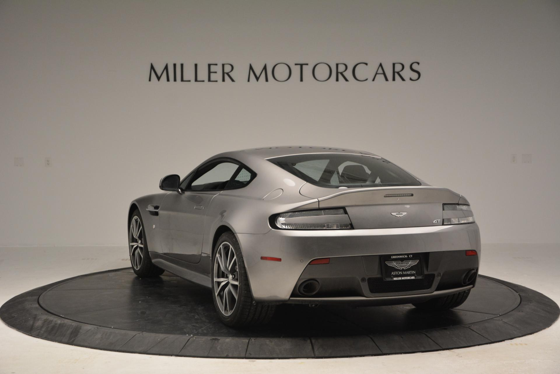 Used 2016 Aston Martin V8 Vantage GT Coupe For Sale In Westport, CT 99_p5