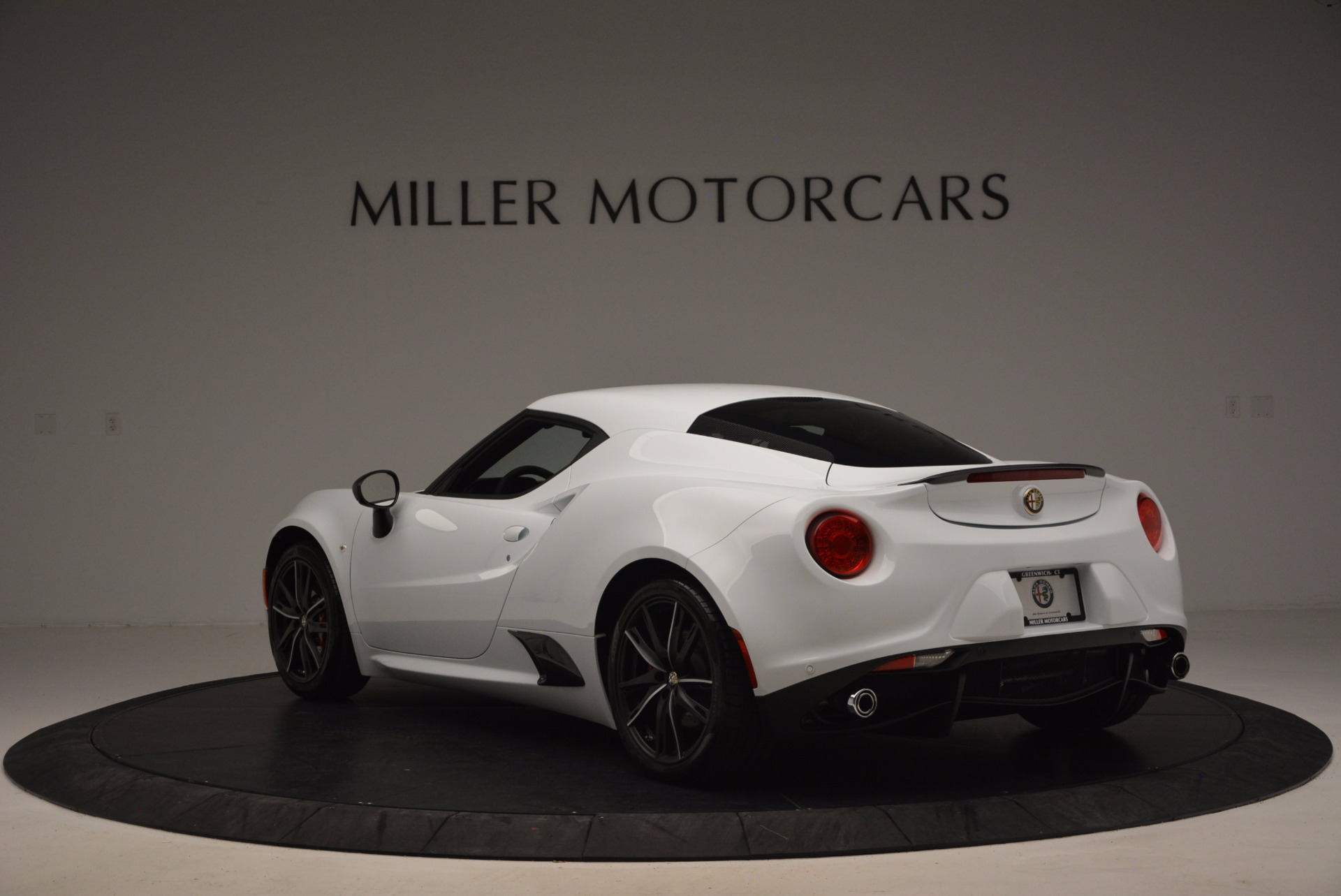 New 2016 Alfa Romeo 4C Coupe For Sale In Westport, CT 990_p5