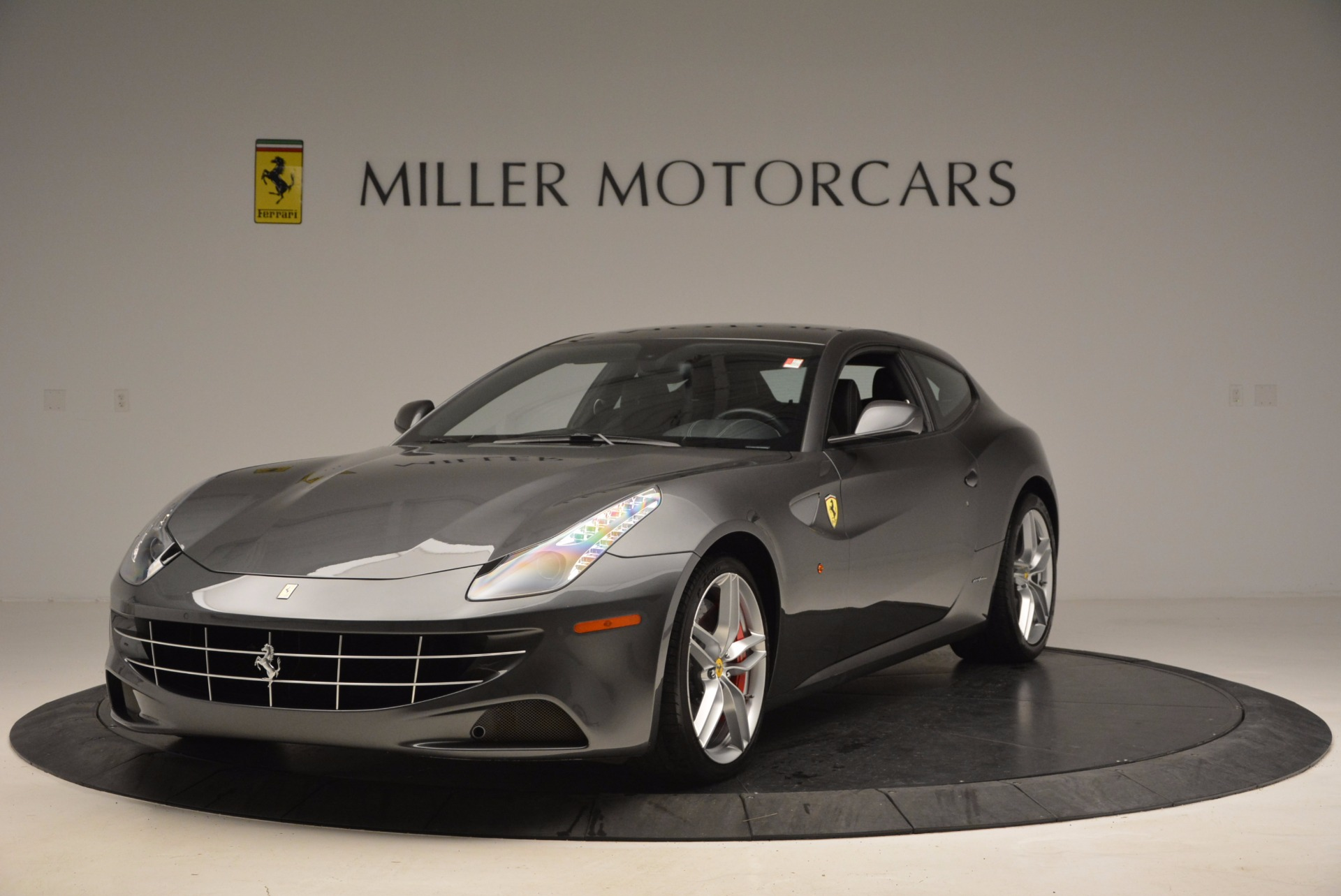 Used 2014 Ferrari FF  For Sale In Westport, CT 995_main