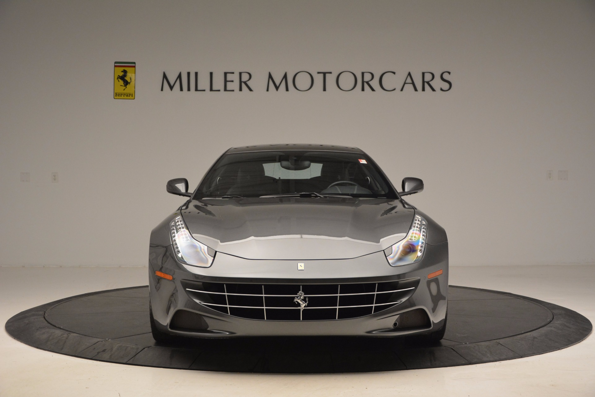 Used 2014 Ferrari FF  For Sale In Westport, CT 995_p12