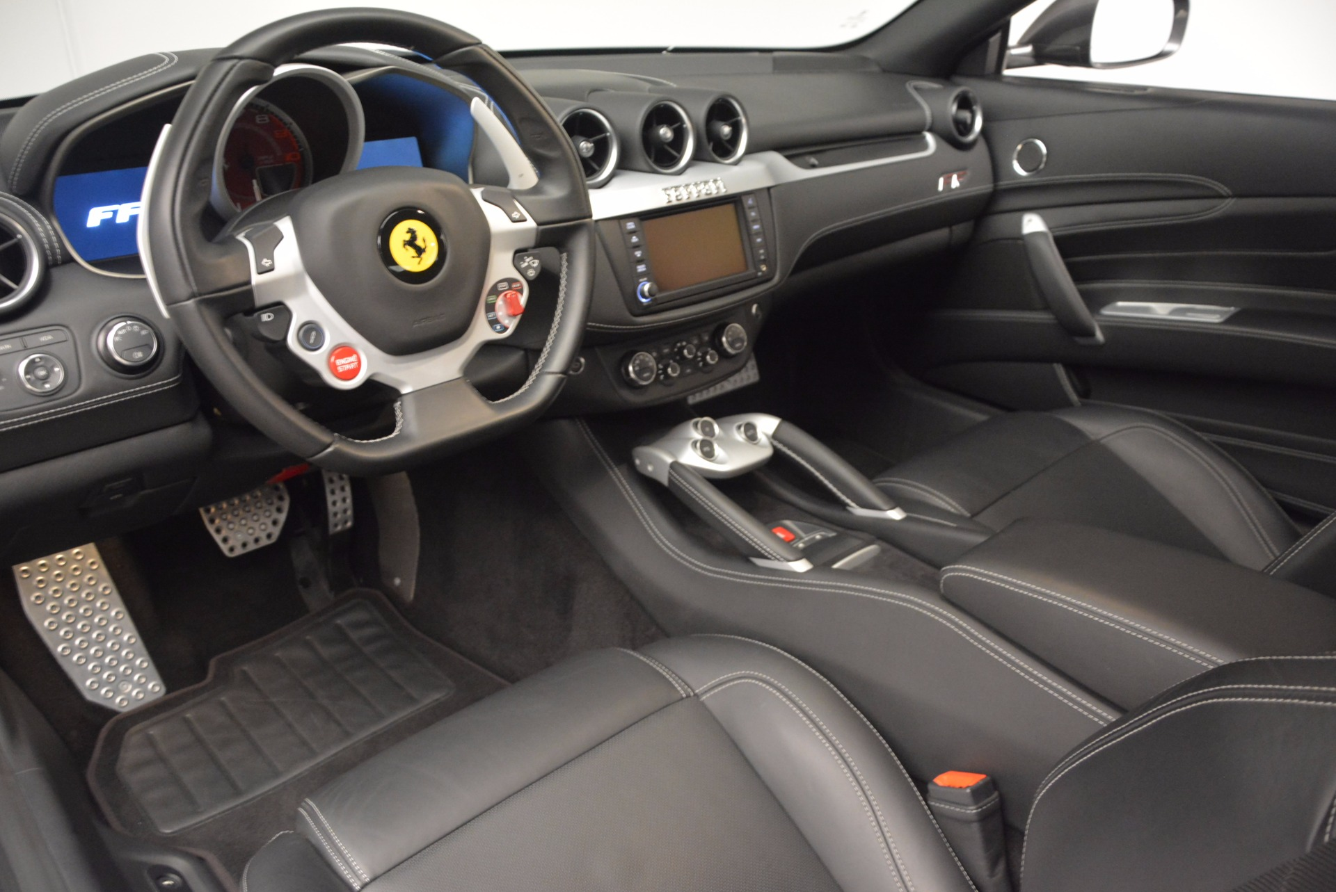 Used 2014 Ferrari FF  For Sale In Westport, CT 995_p13