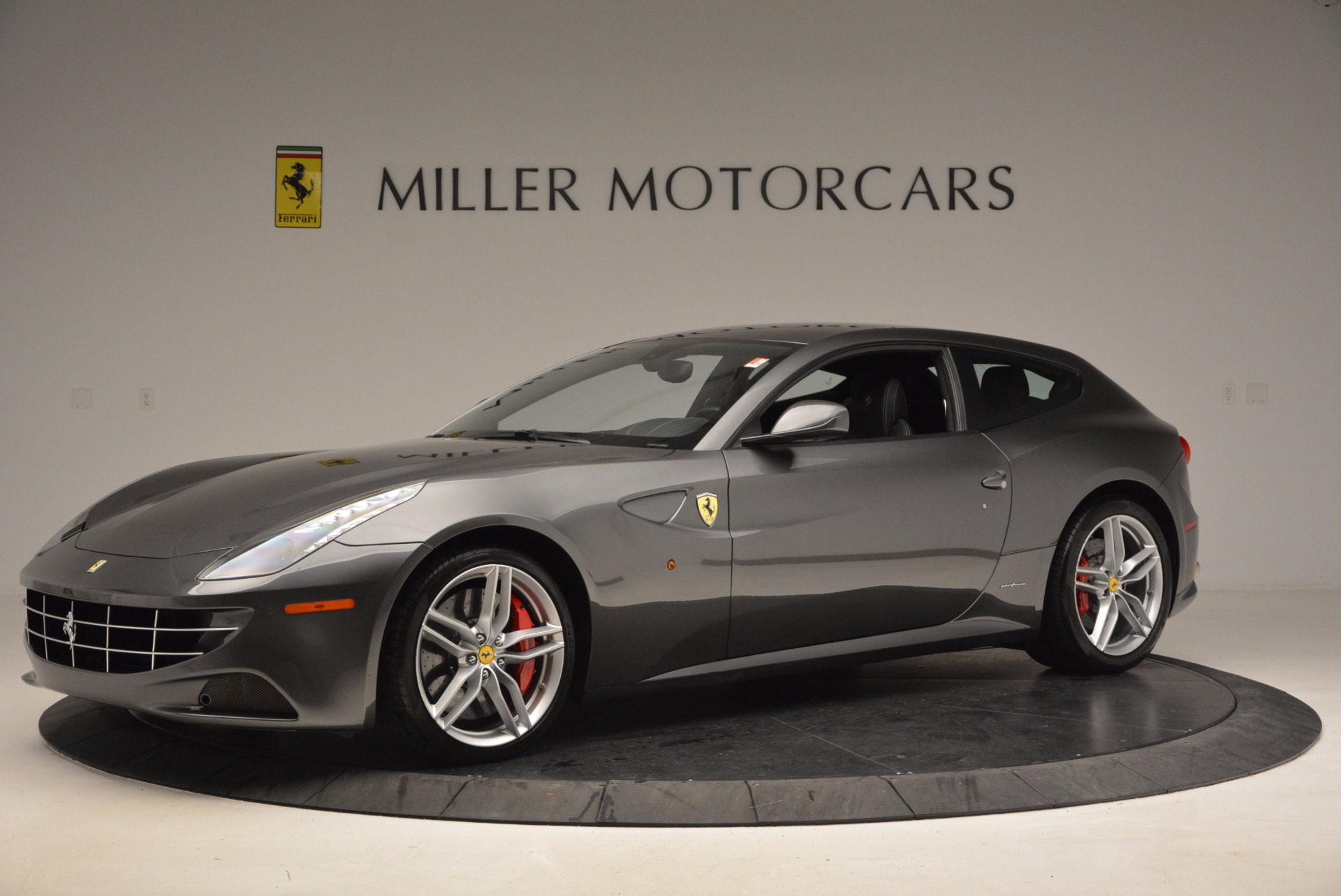 Used 2014 Ferrari FF  For Sale In Westport, CT 995_p2