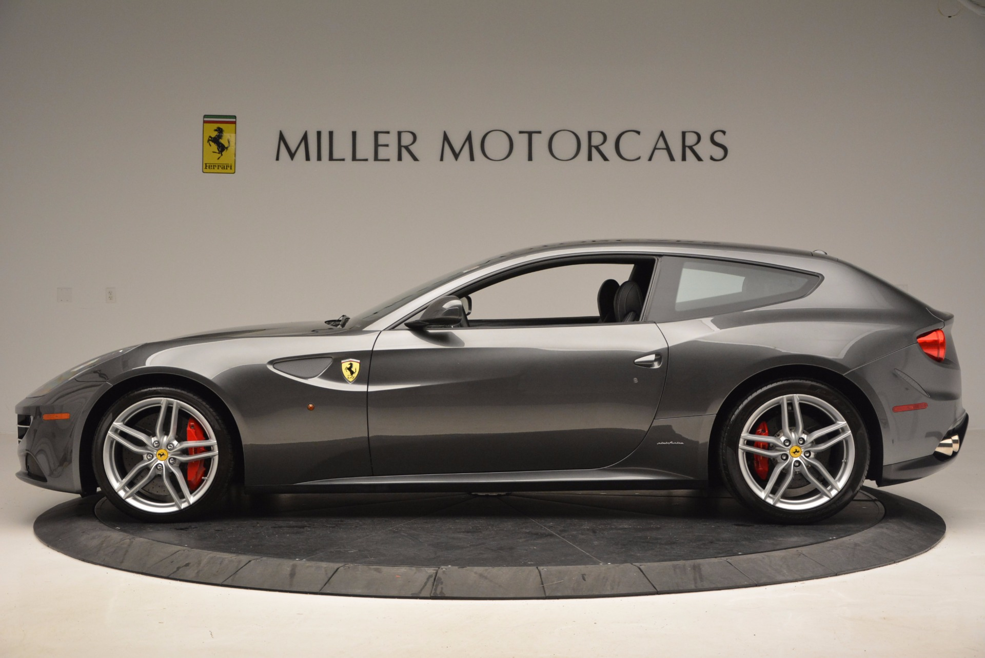 Used 2014 Ferrari FF  For Sale In Westport, CT 995_p3