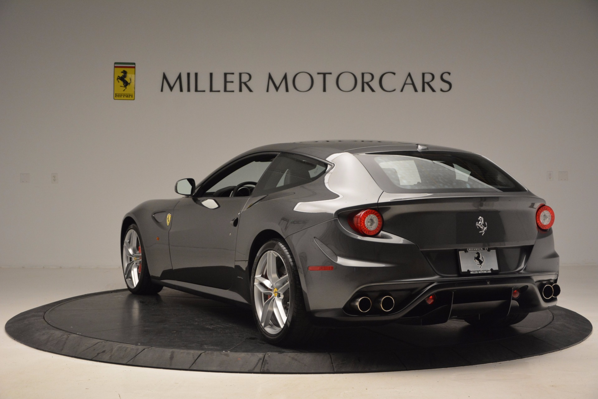 Used 2014 Ferrari FF  For Sale In Westport, CT 995_p5