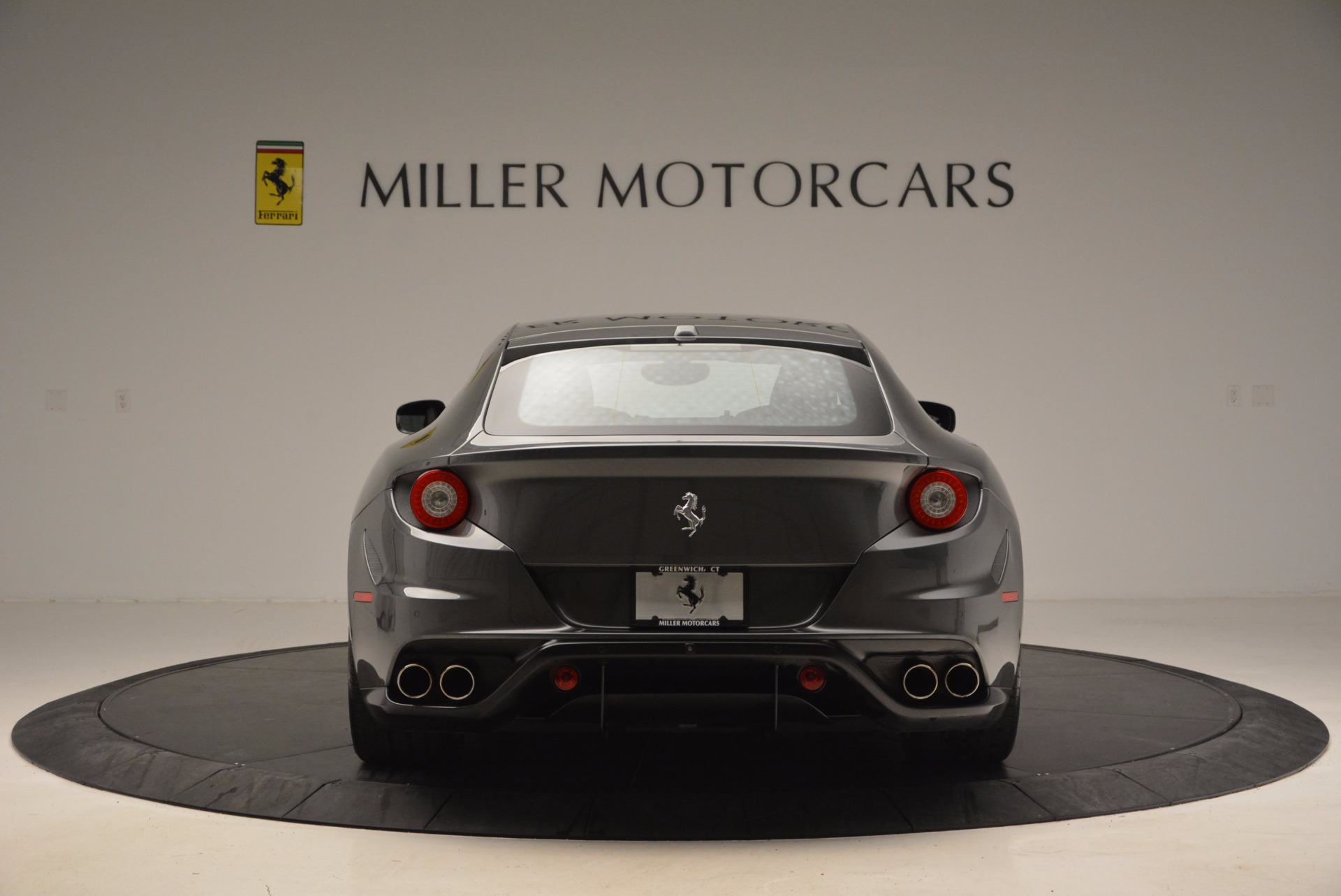 Used 2014 Ferrari FF  For Sale In Westport, CT 995_p6