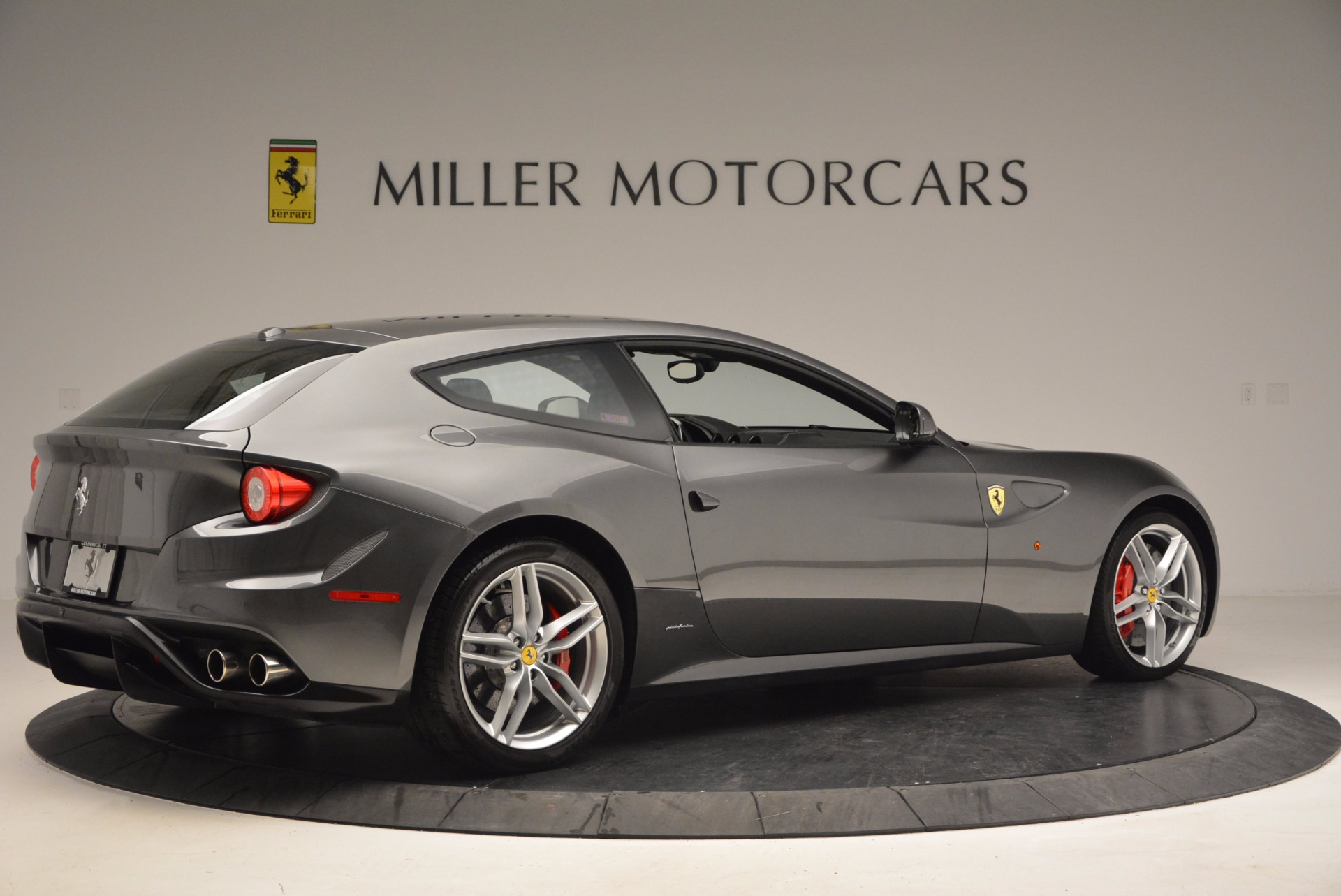Used 2014 Ferrari FF  For Sale In Westport, CT 995_p8