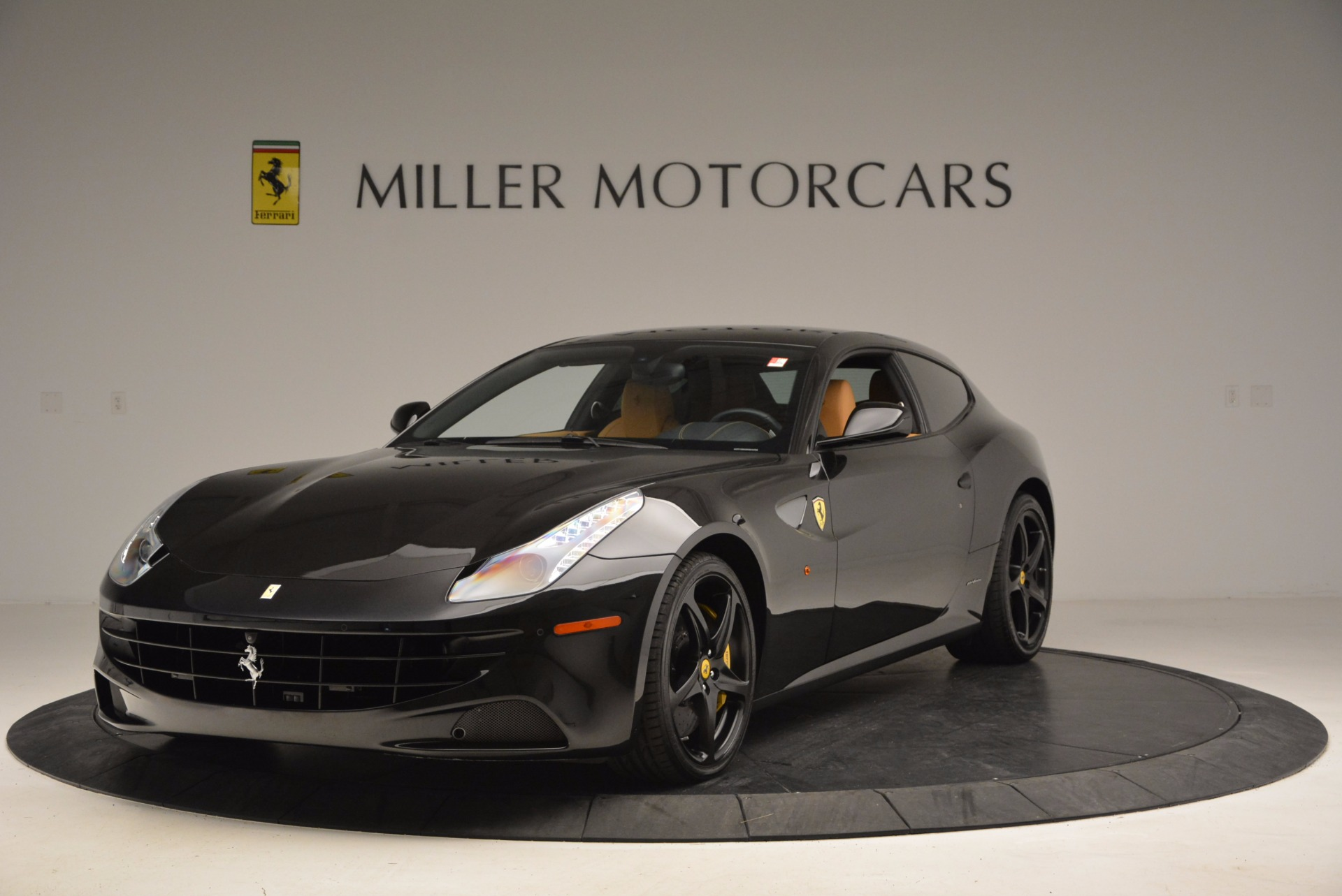 Used 2014 Ferrari FF  For Sale In Westport, CT 996_main
