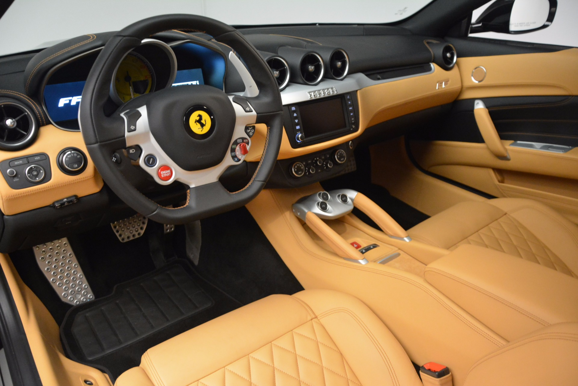 Used 2014 Ferrari FF  For Sale In Westport, CT 996_p13