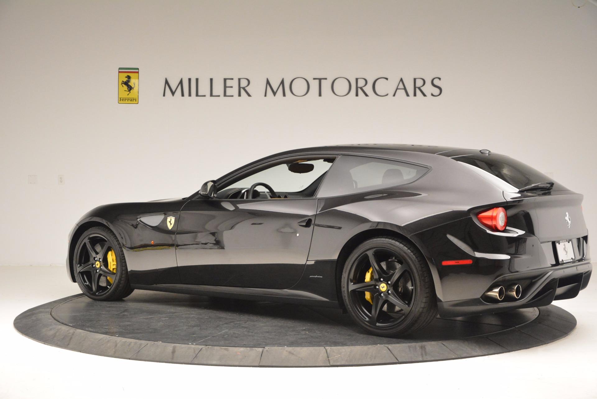 Used 2014 Ferrari FF  For Sale In Westport, CT 996_p4