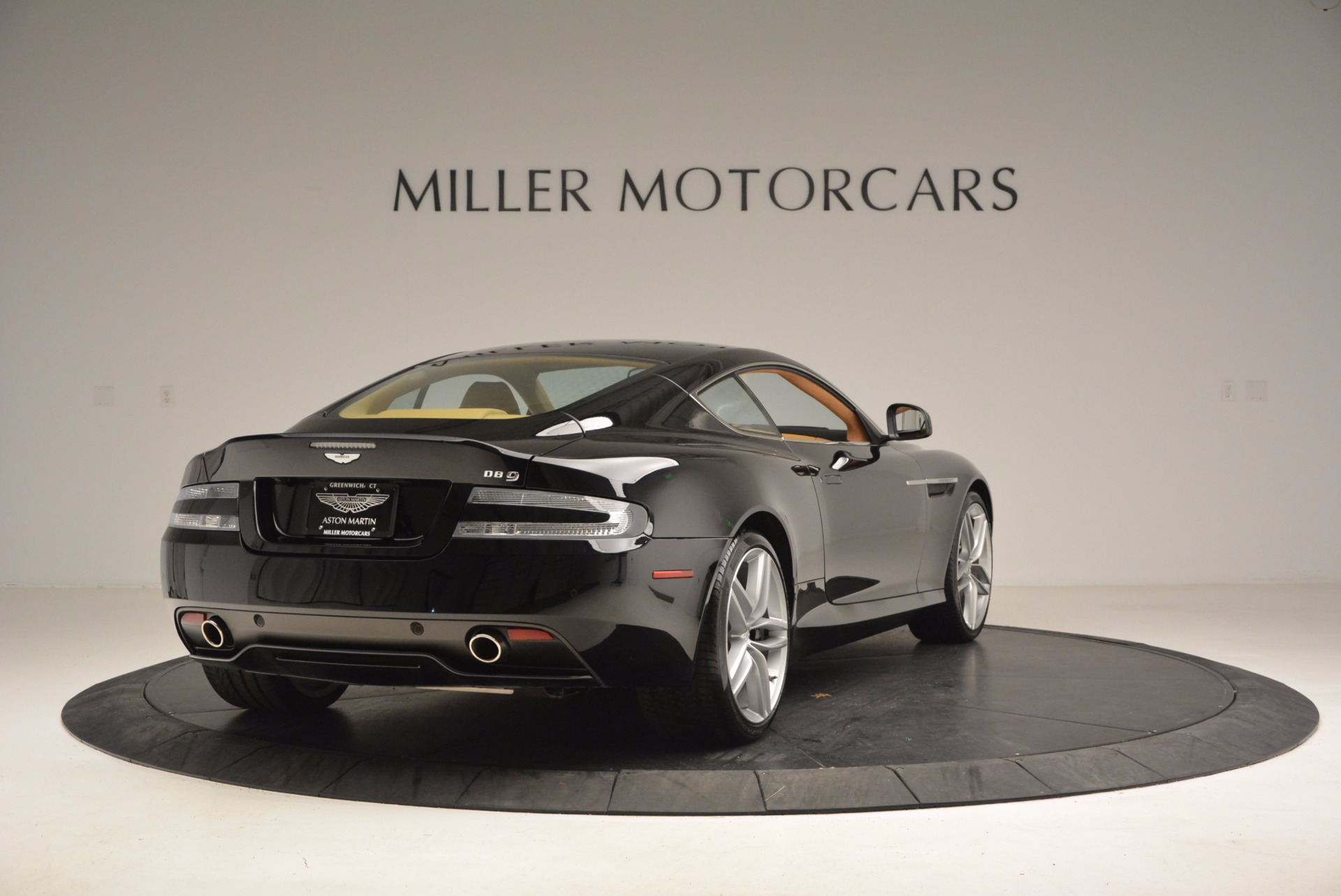 Used 2014 Aston Martin DB9  For Sale In Westport, CT 997_p7