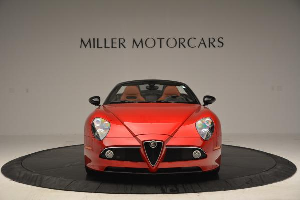 Used 2009 Alfa Romeo 8C Competizione Spider for sale Call for price at Maserati of Westport in Westport CT 06880 12