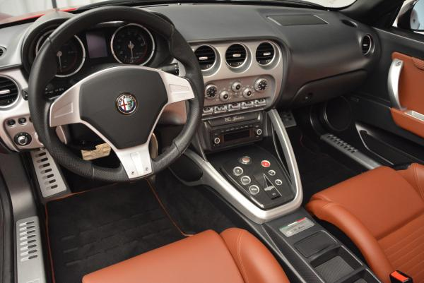 Used 2009 Alfa Romeo 8C Competizione Spider for sale Call for price at Maserati of Westport in Westport CT 06880 25