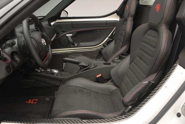 New 2015 Alfa Romeo 4C Spider for sale Sold at Maserati of Westport in Westport CT 06880 25