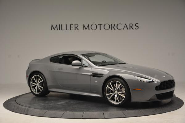 New 2016 Aston Martin Vantage GT for sale Sold at Maserati of Westport in Westport CT 06880 10