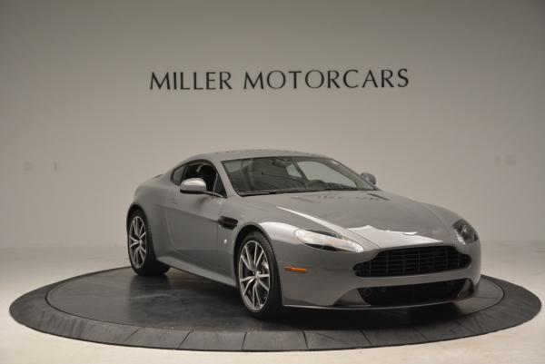 New 2016 Aston Martin Vantage GT for sale Sold at Maserati of Westport in Westport CT 06880 11