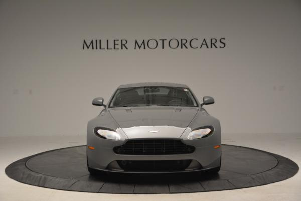 New 2016 Aston Martin Vantage GT for sale Sold at Maserati of Westport in Westport CT 06880 12