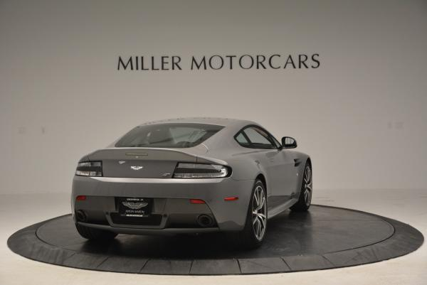 New 2016 Aston Martin Vantage GT for sale Sold at Maserati of Westport in Westport CT 06880 7