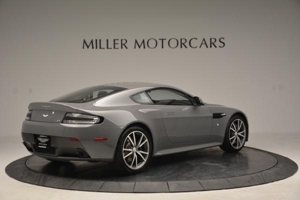 New 2016 Aston Martin Vantage GT for sale Sold at Maserati of Westport in Westport CT 06880 8