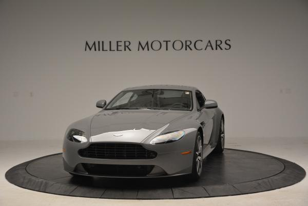 New 2016 Aston Martin Vantage GT for sale Sold at Maserati of Westport in Westport CT 06880 1