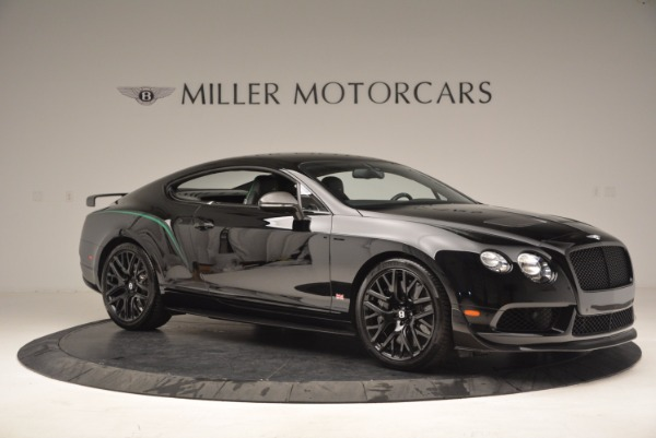 Used 2015 Bentley Continental GT GT3-R for sale Sold at Maserati of Westport in Westport CT 06880 10
