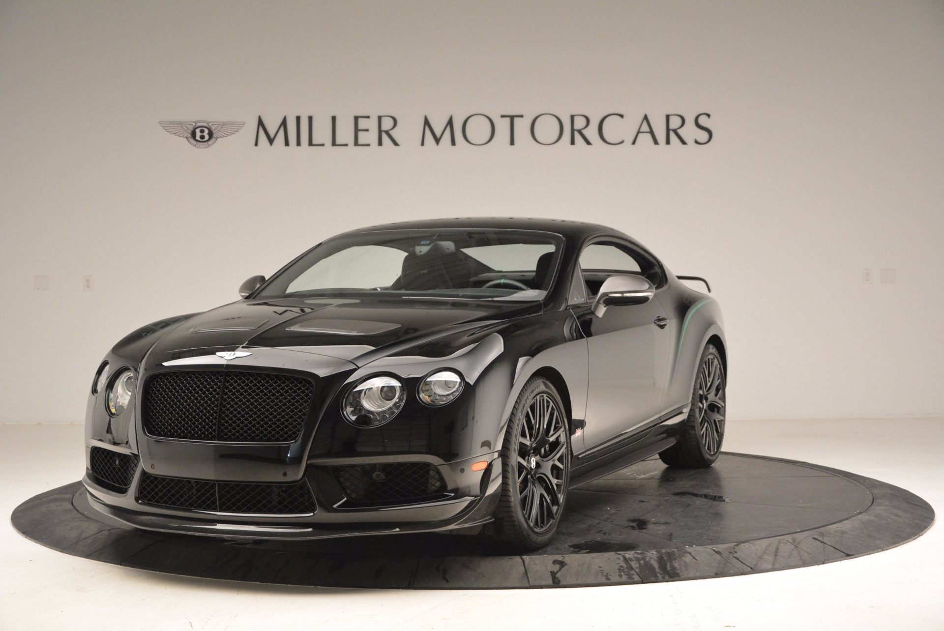 Used 2015 Bentley Continental GT GT3-R for sale Sold at Maserati of Westport in Westport CT 06880 1