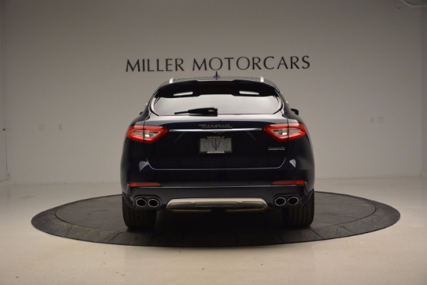 New 2017 Maserati Levante S Q4 for sale Sold at Maserati of Westport in Westport CT 06880 6